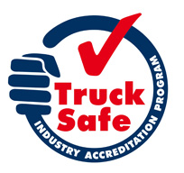 Truck Safe